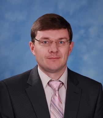 Балде Николай Александрович : учитель истории и  обществознания высшей  квалификационной категории