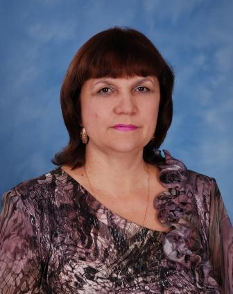 Баранчук Елена Валентиновна : учитель начальных классов высшей квалификационной категории
