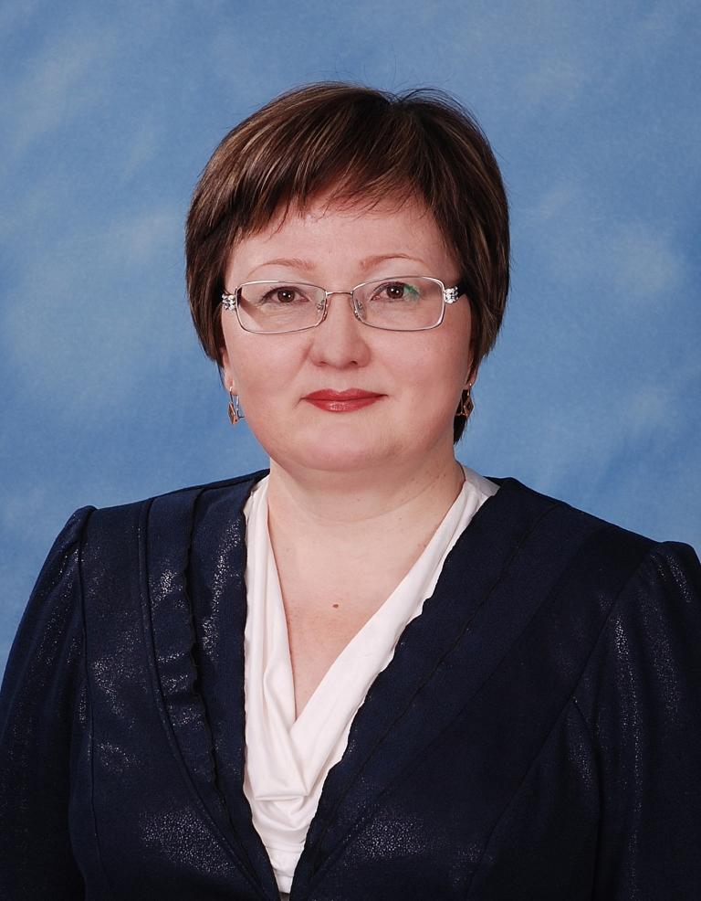 Биккинина Наиля Рауиловна : учитель информатики и физики высшей квалификационной категории, заместитель директора по УВР - соответствует занимаемой должности