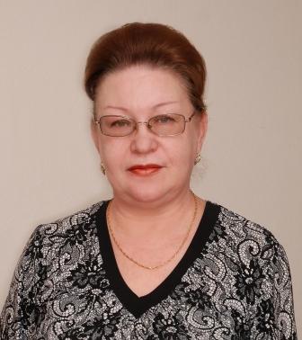 Гафарова Светлана Ивановна : учитель истории и обществознания первой квалификационной категории