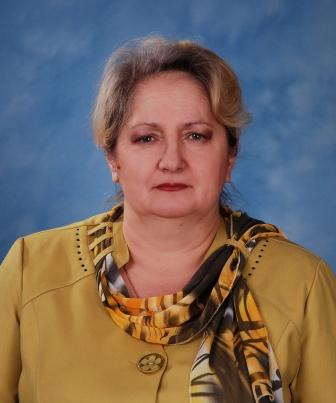 Горбунова Надежда Ивановна : учитель физики высшей квалификационной категории