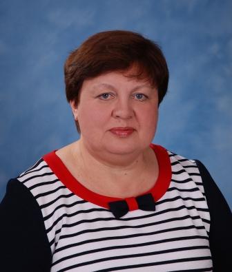 Кудрина Евгения Анатольевна : учитель русского языка и литературы высшей квалификационной категории