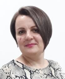Макарова Елена Леонидовна : учитель математики и информатики первой квалификационной категории