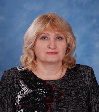 Марьясова Инесса Васильевна : учитель математики высшей квалификационной категории
