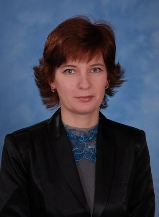 Плотникова Татьяна Александровна : учитель начальных классов высшей квалификационной категории