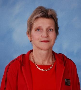 Семенова Светлана Юрьевна : учитель физической культуры высшей квалификационной категории