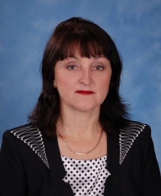Шагиева Ирина Михайловна : учитель географии высшей квалификационной категории