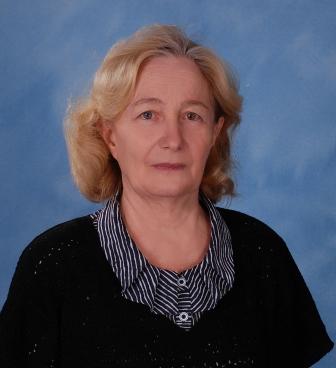Шатилова Нина Михайловна : учитель русского языка и литературы высшей квалификационной категории