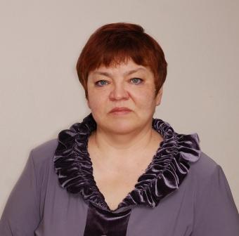 Стукова Татьяна Геннадьевна : учитель ИЗО высшей квалификационной категории