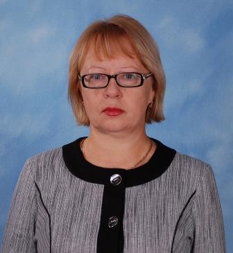 Волкова Светлана Геннадьевна : учитель биологии высшей квалификационной категории