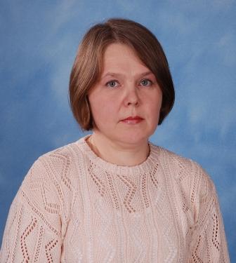 Золотухина Любовь Александровна : учитель русского языка и литературы высшей квалификационной категории